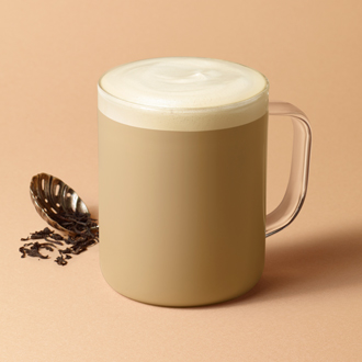 밀크티 (Black Tea Latte)