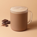 초콜릿라떼 (Chocolate Latte)